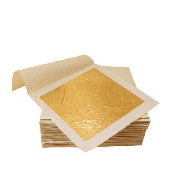Gold Leaf Face Mask – Anti Aging Mask - amarrie cosmetics