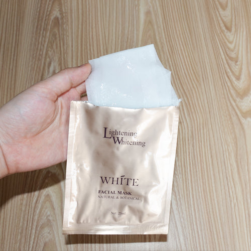 Best Face Mask – Skin Whitening Brightening Face Mask - amarrie cosmetics