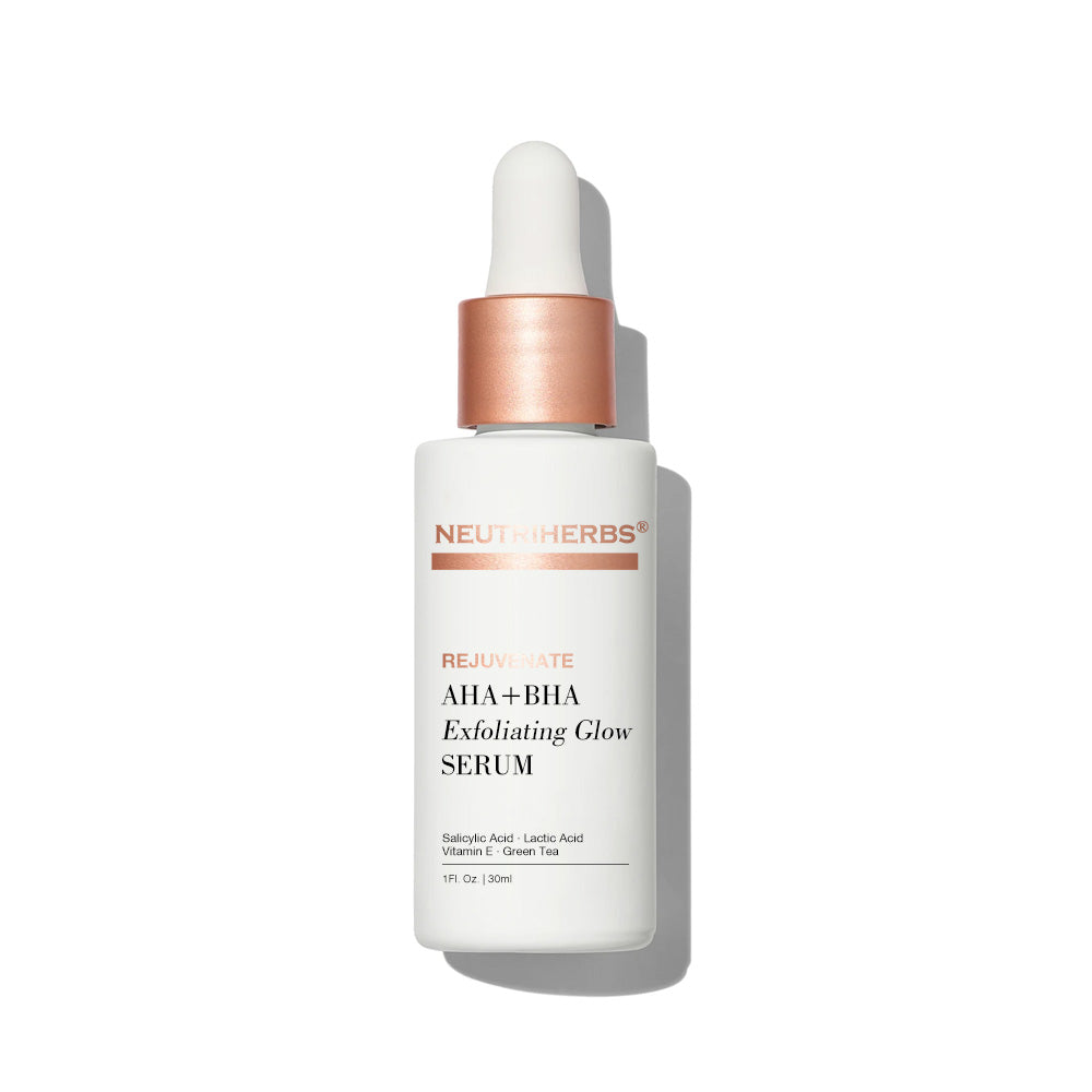 AHA+ BHA Exfoliating Glow Serum