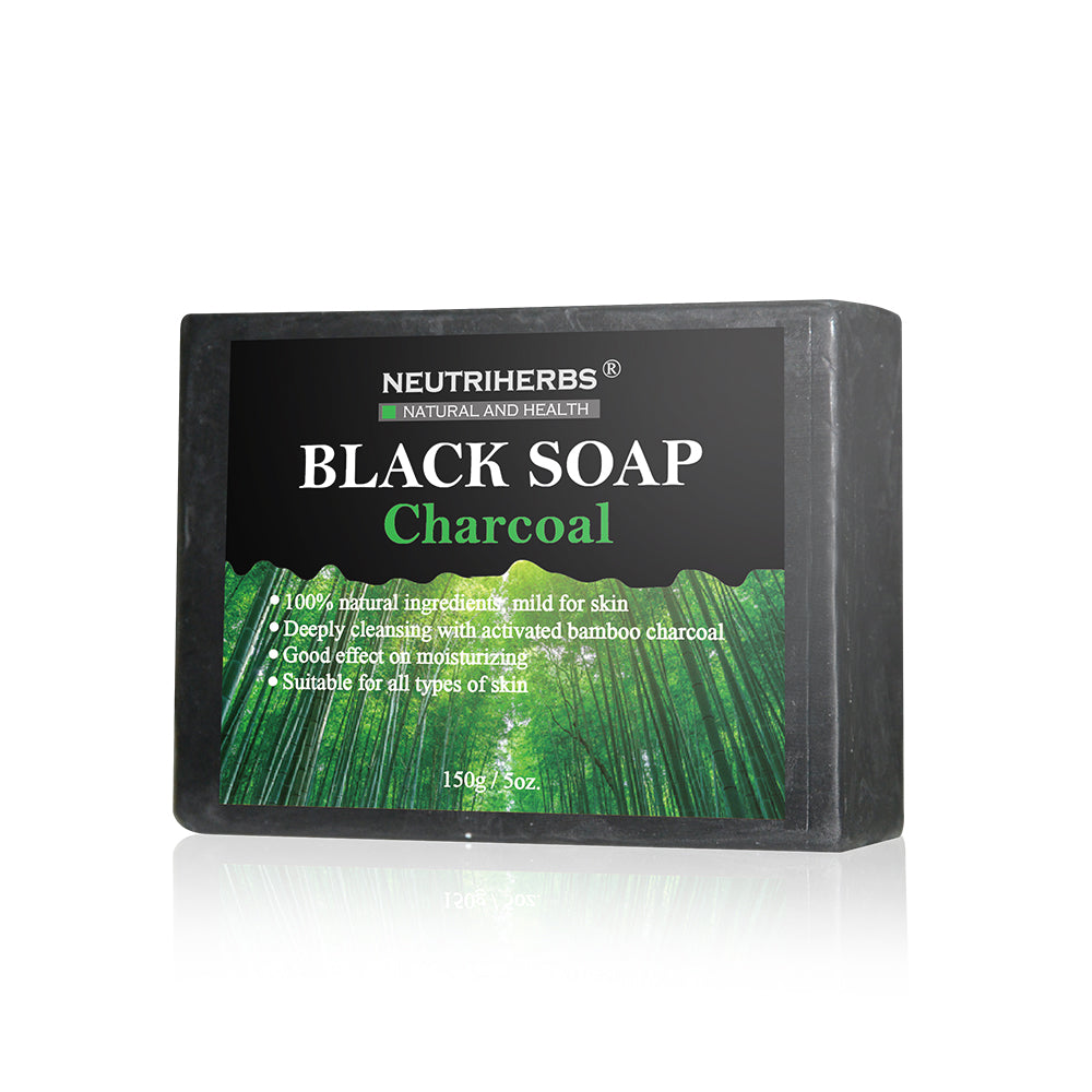 Activated Charcoal Soap – Best Soap for Acne - amarrie cosmetics