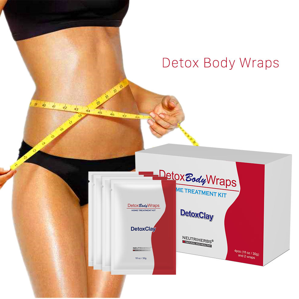 Detox Weight Loss Body Wraps - amarrie cosmetics