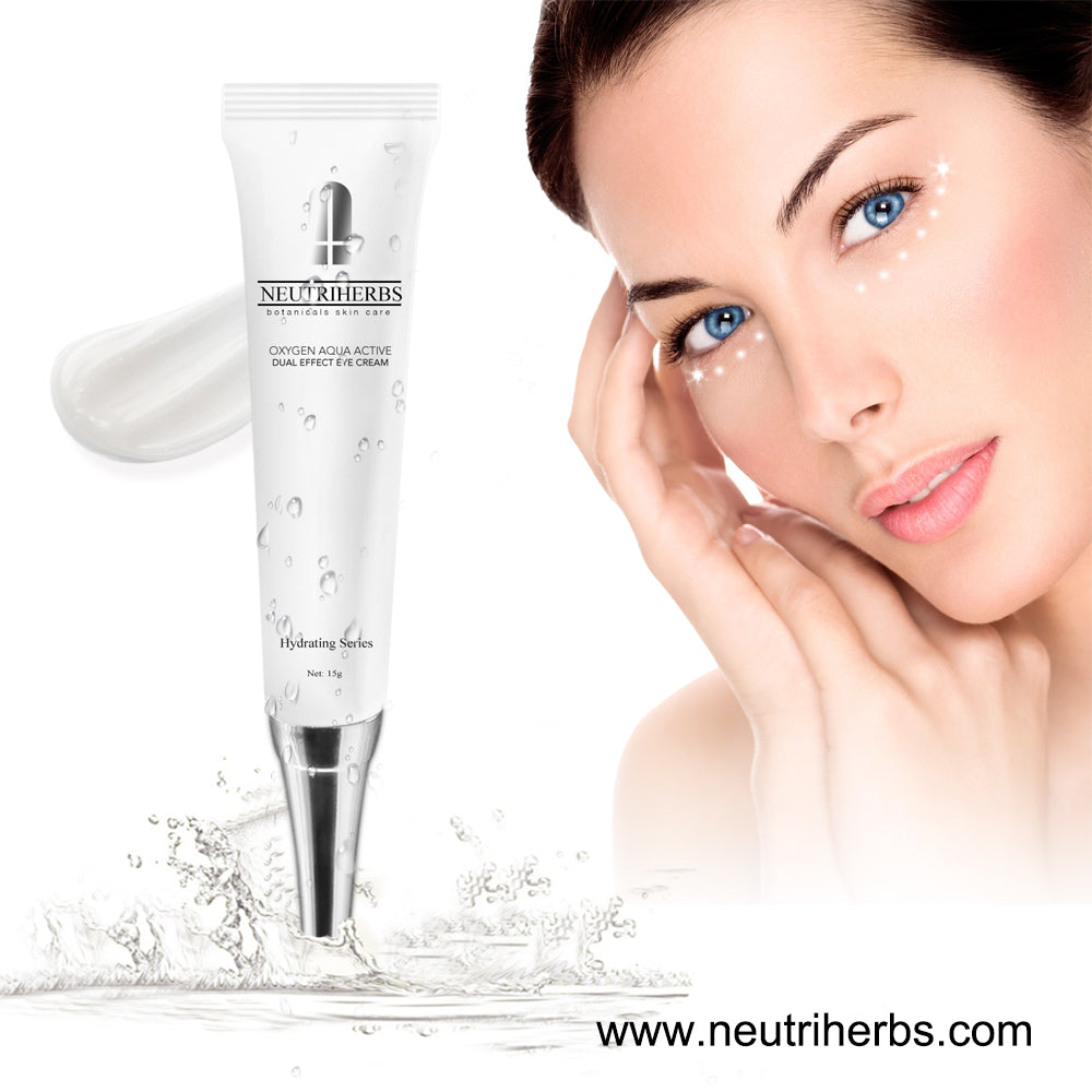 Under Eye Cream For Wrinkles & Dark Circle - amarrie cosmetics