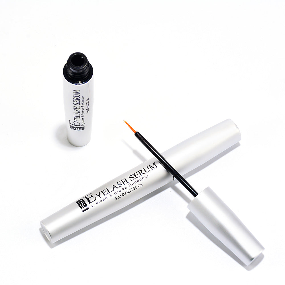 Eyelash Growth Serum For Lash And Brow Private Label Low Moq