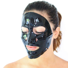 Charcoal Collagen Black Peel Off Facial Mask For Acne-Private Label - amarrie cosmetics