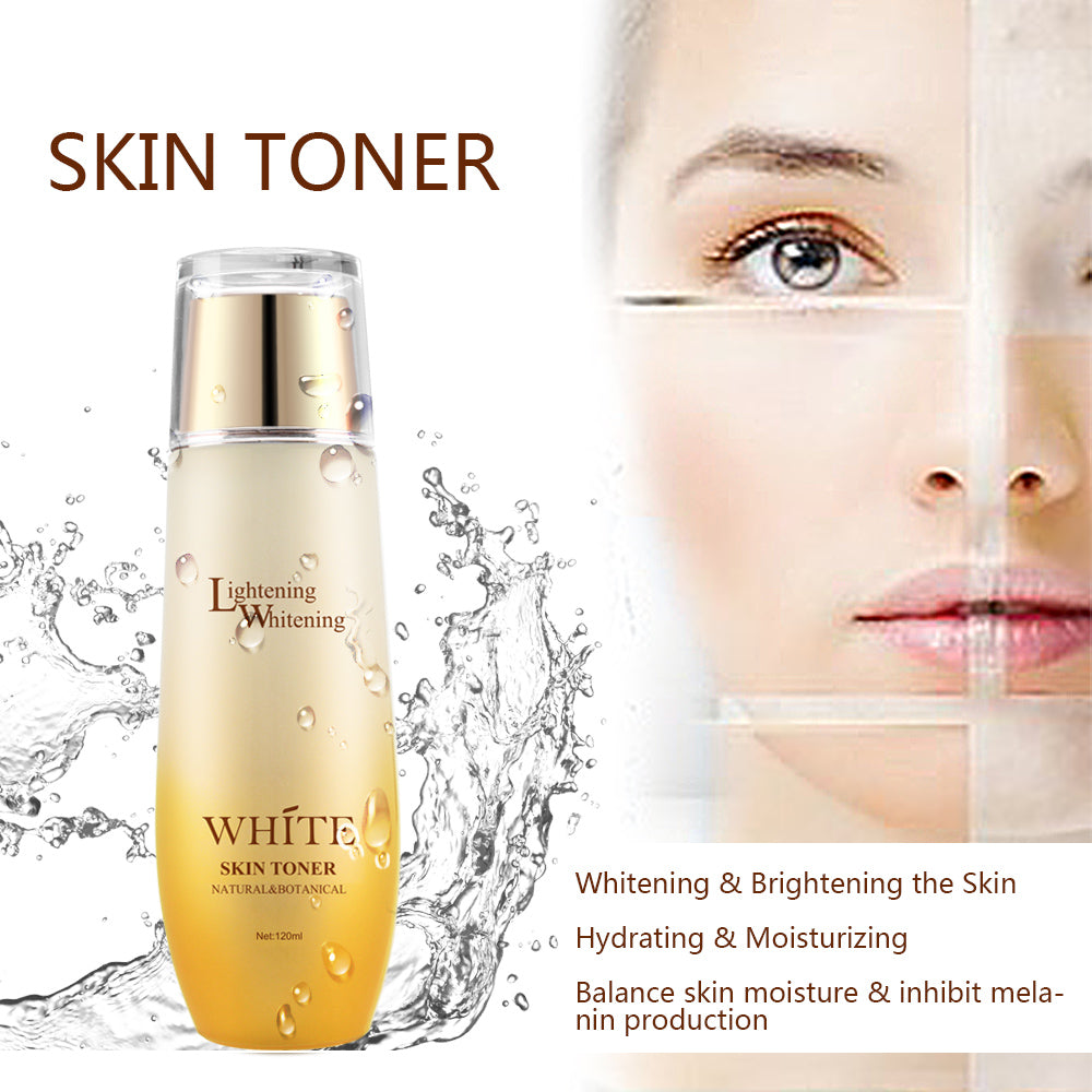 Skin whitening Toner – Toner For Oily Acne Prone Skin - amarrie cosmetics