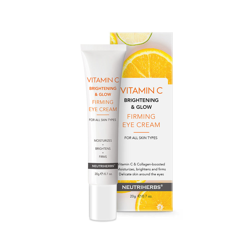 Neutriherbs Vitamin C Brightening & Glow Firming | Wholesale and Private Label