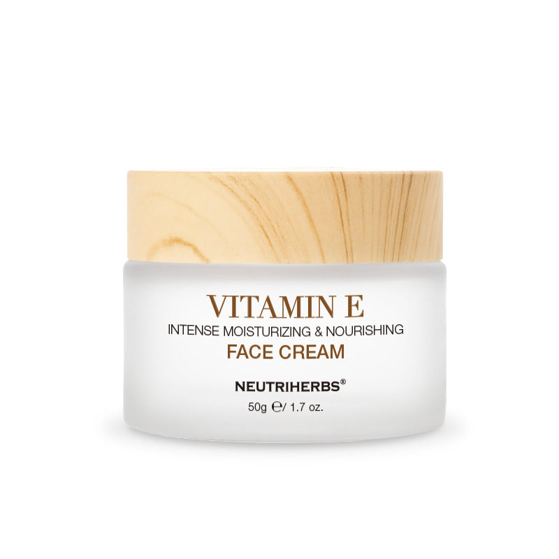 Vitamin E Intense Moisturizing & Nourishing Face Cream