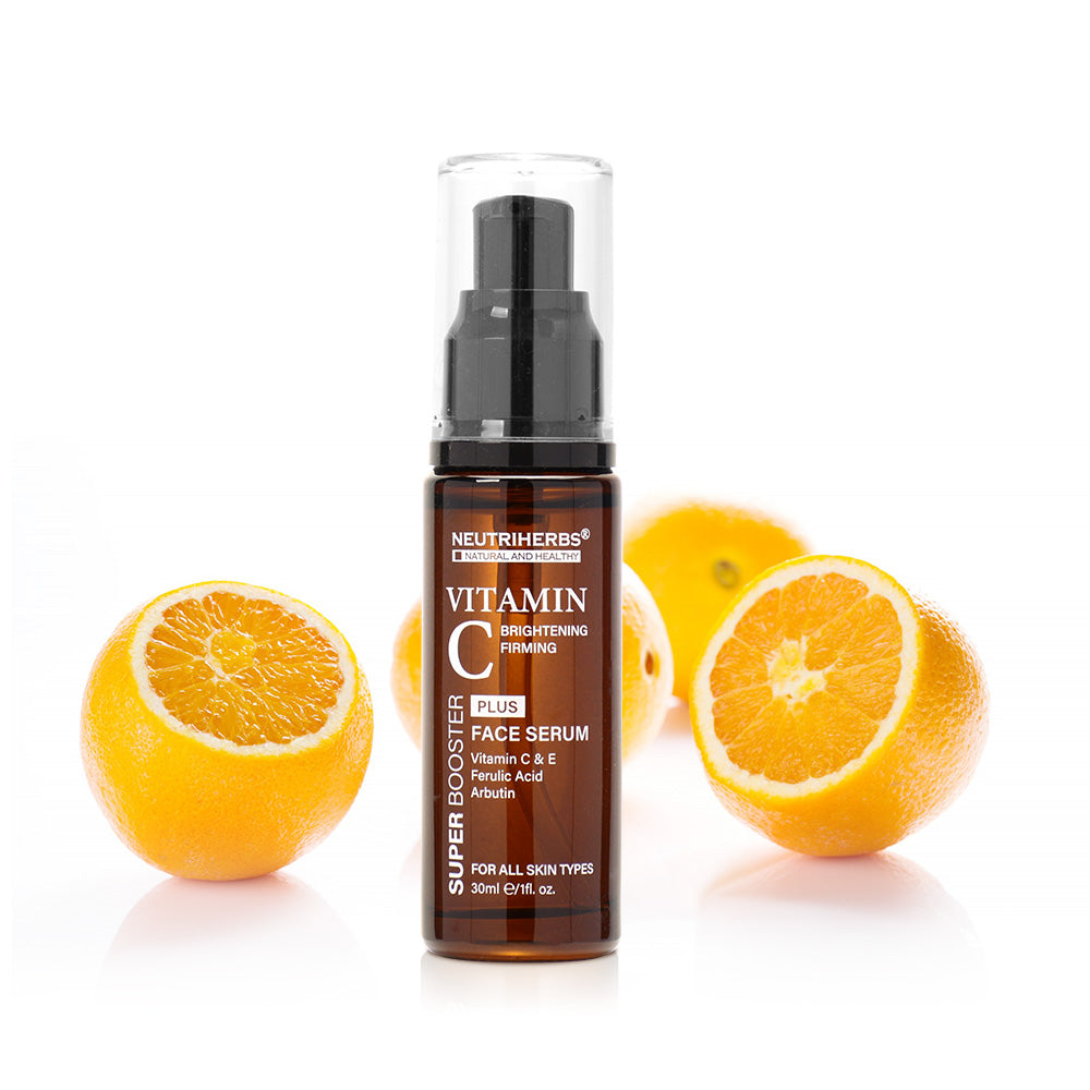 Neutriherbs 20% Vitamin C Plus Brightening Serum