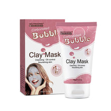 Deeply Cleansing Carbonated Bubble Clay Mask - amarrie cosmetics