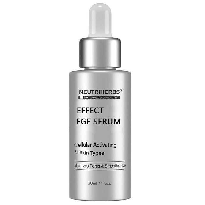 Effect EGF Serum For Anti Aging - Private Label Manufacturer - amarrie cosmetics