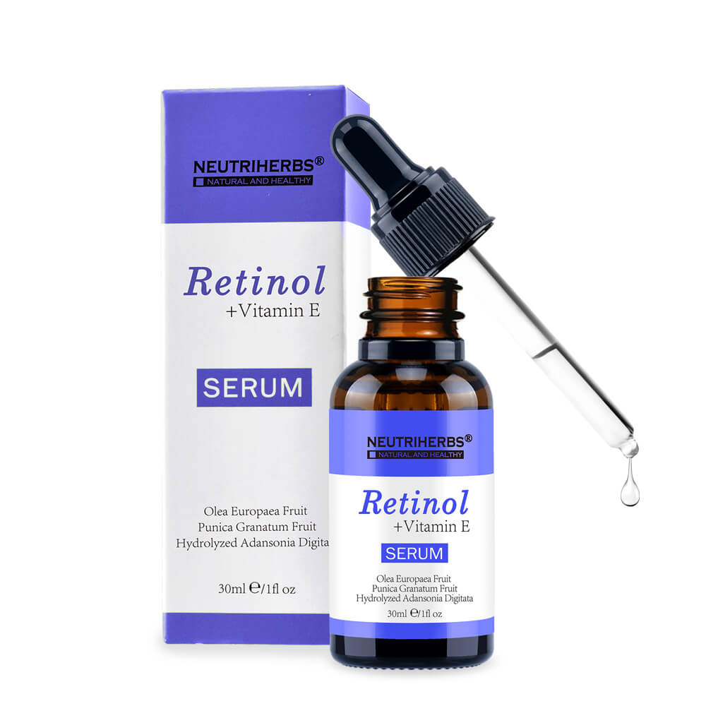 best retinol serum to glowing skin & acne-prone skin