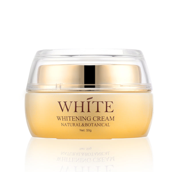 Whitening Lightening Cream for Dark Skin - amarrie cosmetics