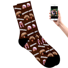 Load image into Gallery viewer, Friends Socks