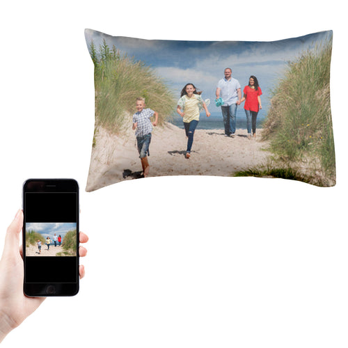 Personalized Pillowcase
