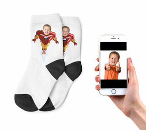 Ironman Socks