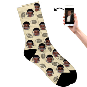American Football Socks