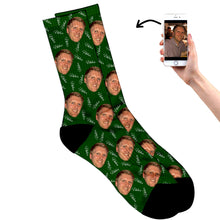 Load image into Gallery viewer, Usher Socks