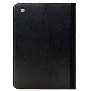 Personalized Multi Face Leather iPad Case