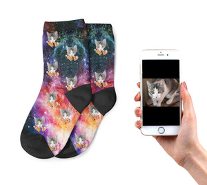 Kids Galaxy, Taco and Pizza Socks