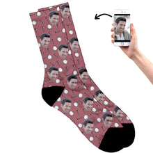 Load image into Gallery viewer, Socks For Golfers