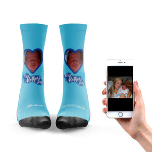 Mothers First Love Socks