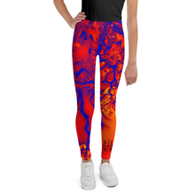 Load image into Gallery viewer, The Move It Youth Leggings