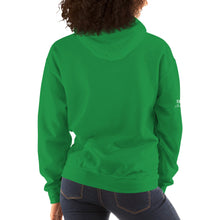 Load image into Gallery viewer, FBJ Crest Hooded Sweatshirt