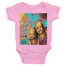 Load image into Gallery viewer, The Sister Sister Infant Bodysuit