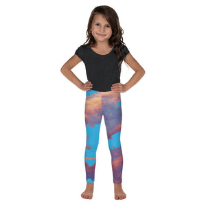 The Above It All Kid's Leggings