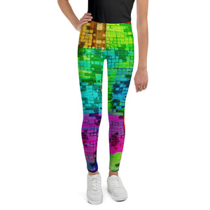 The Beautiful Resilience Youth Leggings