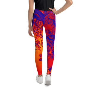 The Move It Youth Leggings
