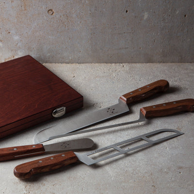 Profesional 4 Knife Set