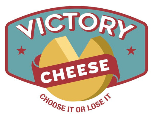 Victory Cheese Box - Starter Kit