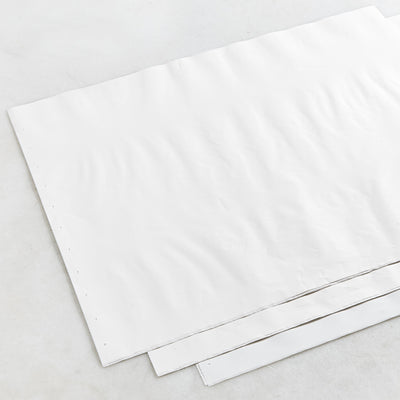 Reusable & Recyclable Sheets