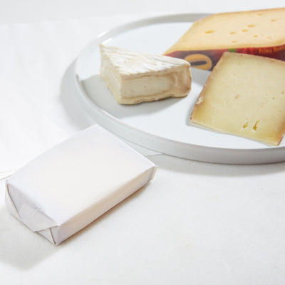 Reusable & Recyclable Cheese Storage Wrap