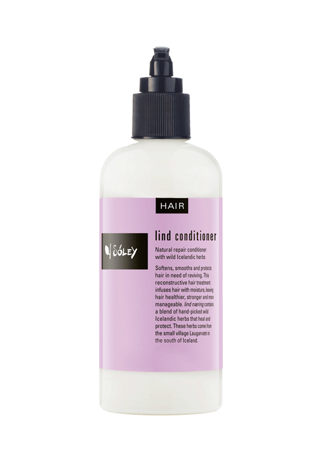 Lind conditioner - Sóley Organics