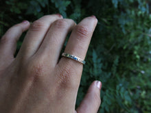 Be The Light- Stacker Ring