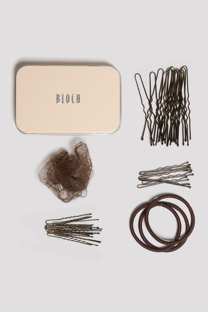 Bloch Hair Kit