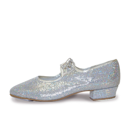 Hologram Tap Shoes
