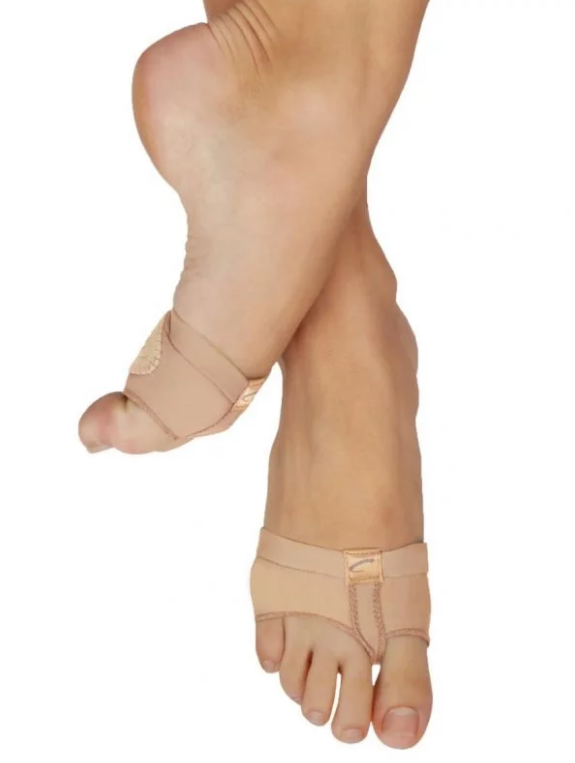 Jelz Foot Undeez