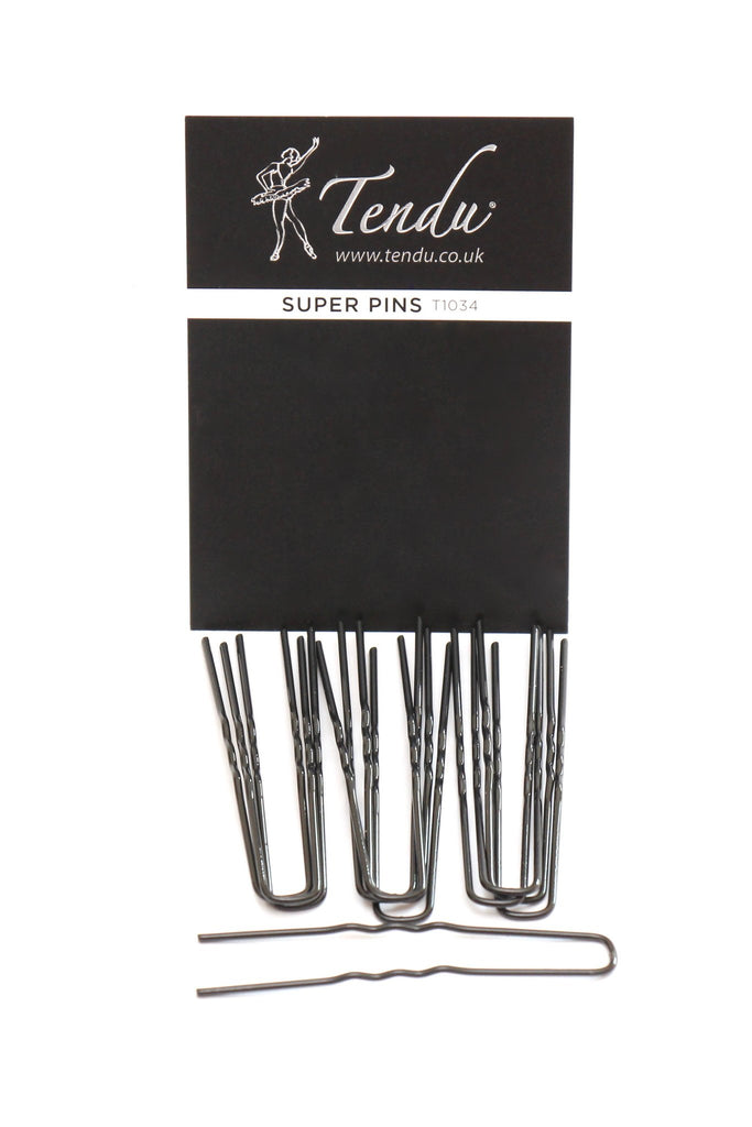 Tendu Super Strong Hair Pins