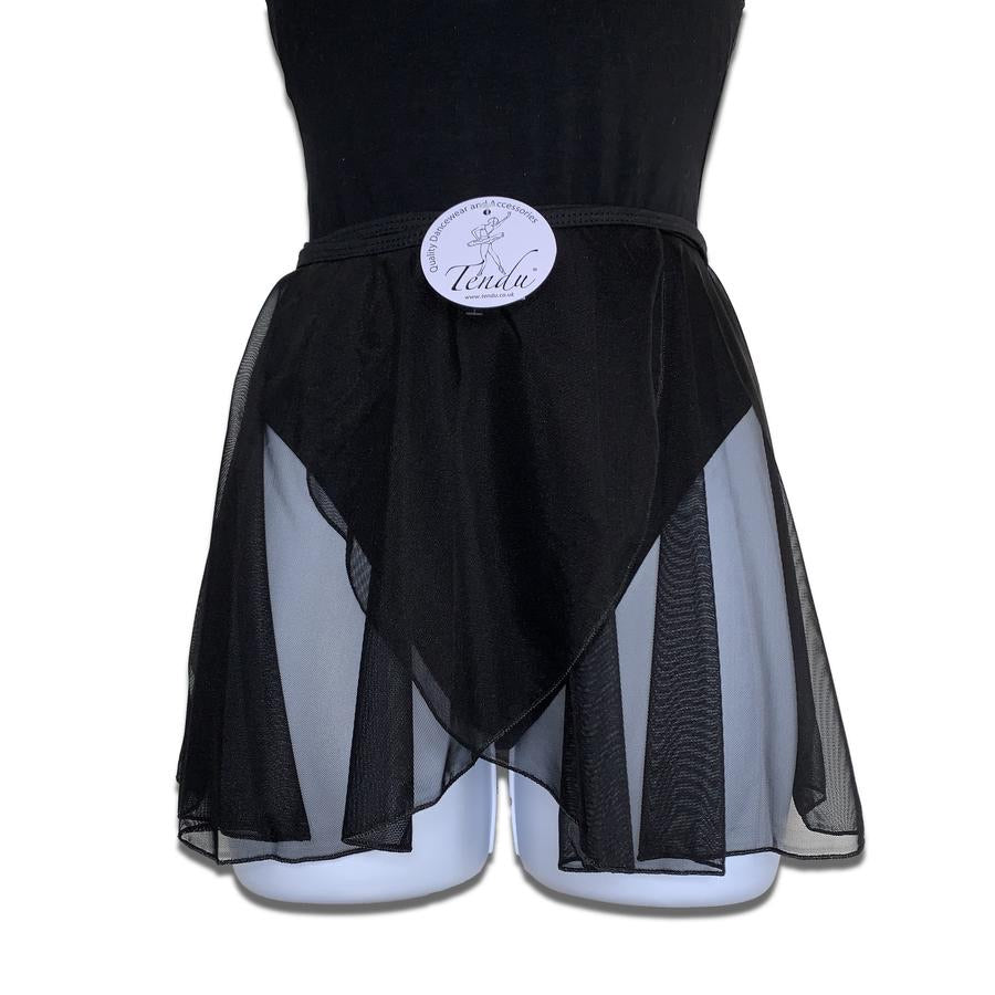 Tendu Wrap Skirt - Available in a range of colours