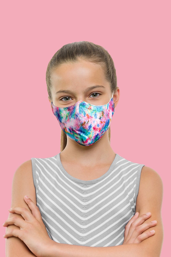 BLOCH B-Safe Childrens Face Mask - With Lanyard