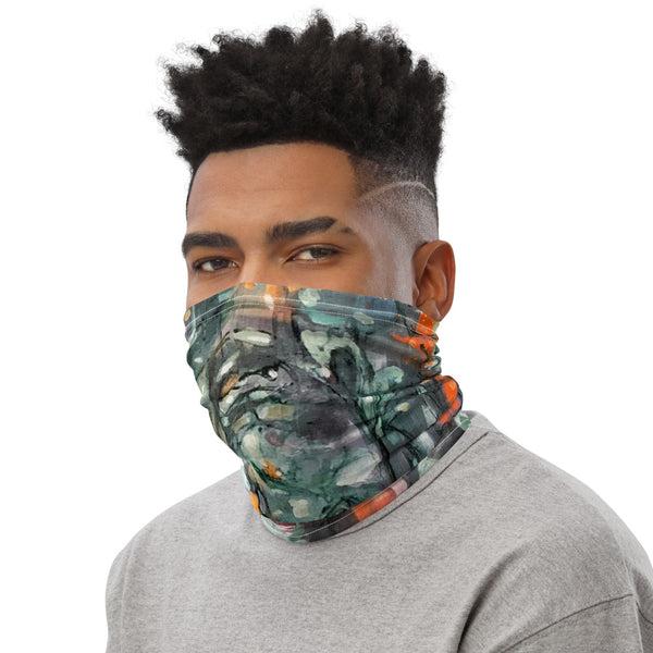 """MULTI FACED"" Neck Gaiter"