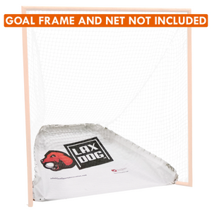 Lax Dog - Ball Return Insert For 6x6 Lacrosse Goals