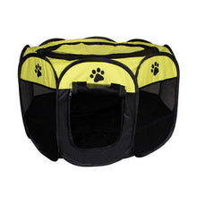 Outdoor Dog Pen - Petocity