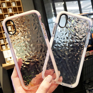 Crystal Clear Jelly Case - Petocity