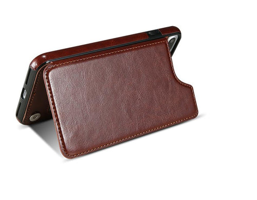 Leather Phone Wallet Case - Sale 50% Off - Petocity