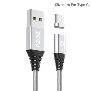 Magnetic Charging Cable - Petocity