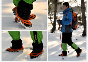 Hiking Claw Crampons - Petocity